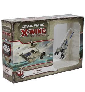 [PRIME] U-Wing: Star Wars X-Wing - Galápagos Jogos R$30