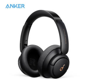 Headset Anker Life Soundcore Q30 com cancelamento de ruído R$415