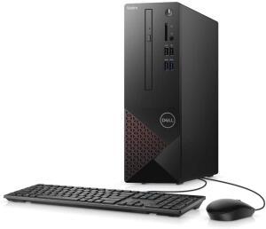 Computador Desktop Dell Vostro 3681-U10 10ª Geração Intel Core i3 4GB 1TB Linux - R$2419
