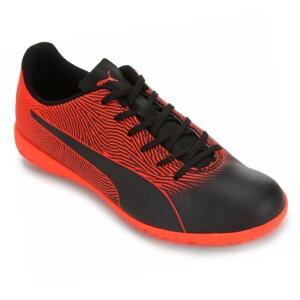 Chuteira Futsal Puma Spirit II IT Bdp R$80