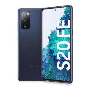 [Rappi] [CC Visa] Samsung Galaxy S20 FE (Todas as Cores) - R$2799