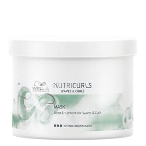 Wella Professionals NutriCurls - Máscara de Nutrição | R$ 69