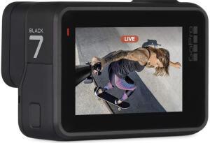 Kit Especial GoPro Câmera Hero 7 Black | R$2.699