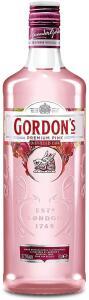 Gin Gordon's Pink, 750ml | R$65