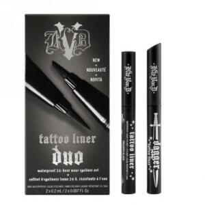 KVD Kit Mini Tattoo Liner Duo