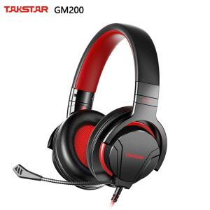 Headset Takstar GM200 R$339