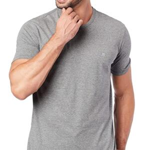 [PRIME] Camiseta Básica, Polo Wear, masculino | R$22