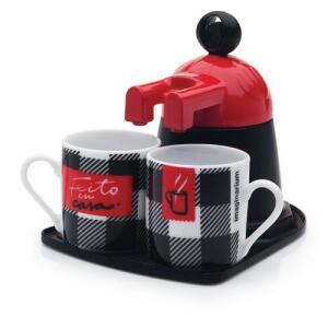 Mini Café Expresso | R$ 89,90
