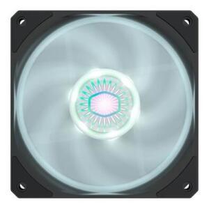 Cooler FAN Cooler Master SickleFlow, 120mm, LED | R$50