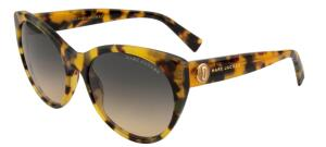 Óculos de Sol Marc Jacobs MARC 376/S - Havana - C9B/57 | R$744