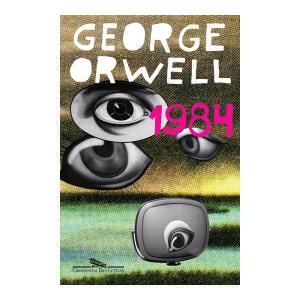 Livro - 1984 | R$10