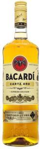 [Prime] Rum Bacardi Carta Oro 980Ml |R$ 28