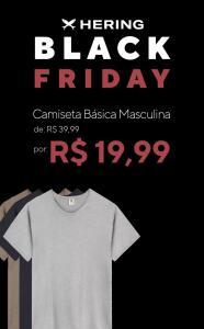 Camiseta Básica Masculina   R$20