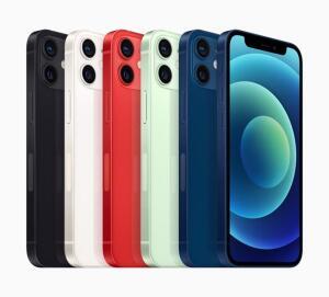 IPHONE 12 Mini vermelho 64gb | R$5.600