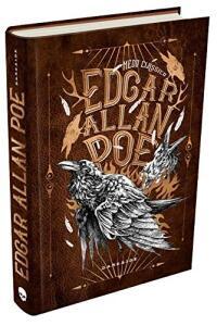 [PRIME] - LIVRO Edgar Allan Poe - Vol. 2: O darksider original mais vivo do que nunca | R$40