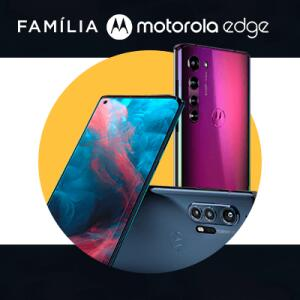 Smartphone Motorola One Fusion Xt2073-2 128GB 4GB - boleto ou 1x cartão | R$1349