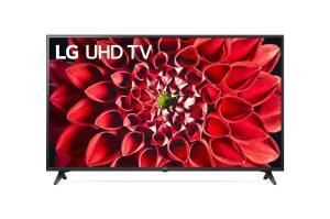 "Smart TV LG AI ThinQ 65UN7100PSA LED 4K 65""   R$3.199"