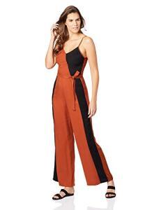 [PRIME] Vestido Casual Macacão, Mercatto, Feminino | R$95