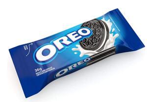 [PRIME] Biscoito Oreo Chocolate Recheio Baunilha 36g | R$ 1,49