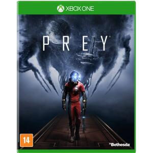 Game Prey - Xbox One | R$ 27