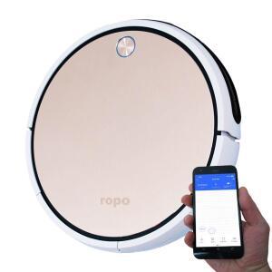 Robô Aspirador Ropo Smart | R$ 1.699