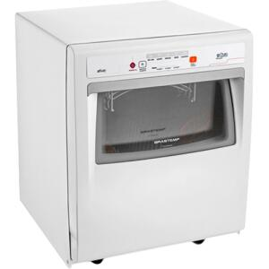 [´Com AME R$1.600] Lava Louça Compacta 8 Serviços Brastemp Branca - Blf08