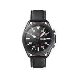 Galaxy Watch3 45mm LTE Preto | R$ 1899