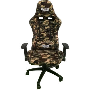Cadeira gamer dazz red nose | R$899