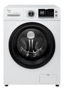 Lava E Seca Wash Midea Storm 10.2 Kg Motor Inverter Lse10b | 127v | R$2619
