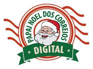 Papai Noel dos Correios - Adote uma Cartinha