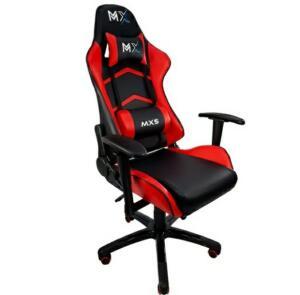Cadeira Gamer Mymax MX5 (C/AME)   R$760
