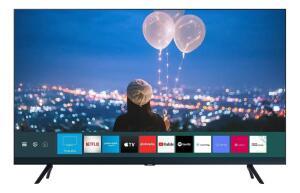 Smart TV Samsung 55 TU8000 series 8