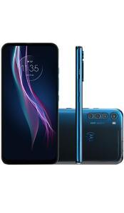 [Mastercard] Motorola One Fusion+ (Plus) 128gb - R$1533 [AME 34,98]