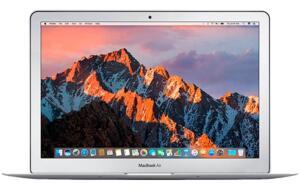 MacBook Air MQD32BZ/A com Intel Core i5 Dual Core 8GB 128GB SSD 13'' Prata - Apple | R$5.500