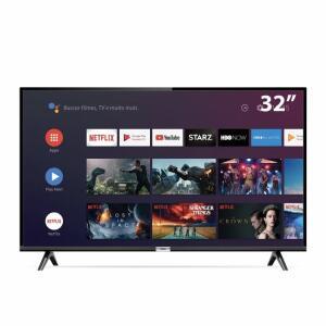"""Smart TV LED 32"""" TCL 32S6500S"""