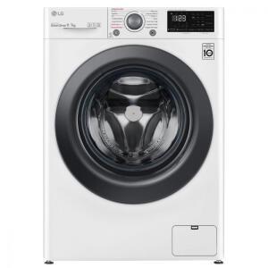 (R$2.826 AME) Lava e Seca LG VC5 11kg Branca CV3011WG4 - 110V R$3.006