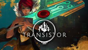 Transistor [STEAM] | R$6
