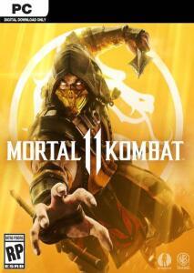 [PC - Steam] Mortal Kombat 11