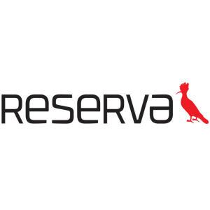 Seleção de camisetas da Reserva a partir de R$89