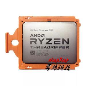 AMD Ryzen Threadripper 1900X 180W