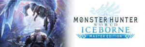 Monster Hunter World Iceborne Master Edition PC (base + expansão)