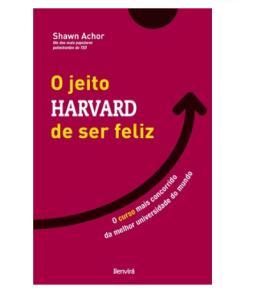 Livro - O jeito Harvard de ser feliz: O curso mais concorrido da melhor universidade do mundo - R$20