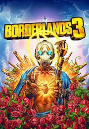Borderlands 3 (Steam) - R$36