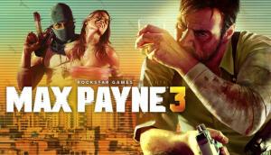 Max Payne 3 - R$12