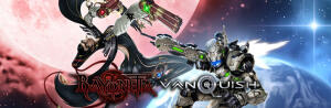 Promoção R$16,64 Bayonetta & Vanquish Bundle (STEAM) - R$17