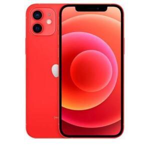 """iPhone 12 Apple 64GB (PRODUCT)RED, Tela Super Retina XDR de 6.1"""" - R$5759"""