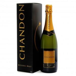 [Prime] Espumante Chandon 750ml | R$65
