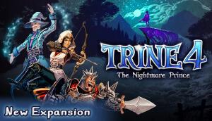Trine 4: The Nightmare Prince | R$15