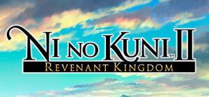 Ni no Kuni™ II: Revenant Kingdom Steam - R$26