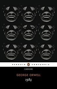 (PRIME) 1984- George Orwell - R$15